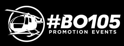 BO-105 Logo